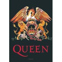 Flag Queen - Logo