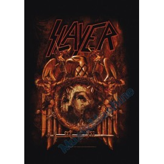 Flag Slayer - Repentless