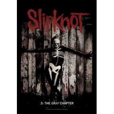Flag Slipknot - .5 : The Gray Chapter