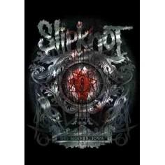 Flag Slipknot - Des Moines, Iowa