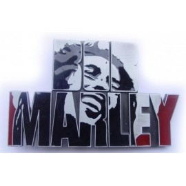 Belt buckle Bob Marley