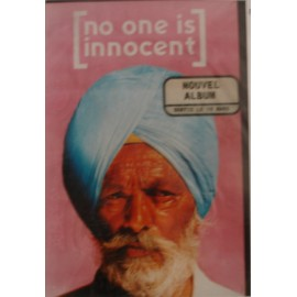 Affiche No One is Innocent