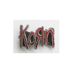 Belt buckle KoRn