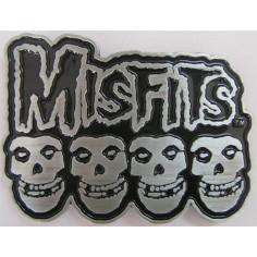 Boucle de ceinture Misfits