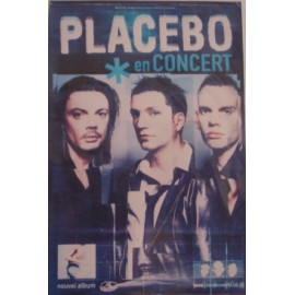 Poster Placebo - Sleeping with ghosts