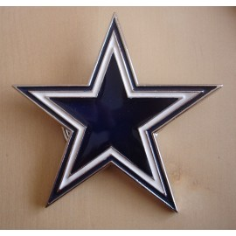 Belt buckle Star