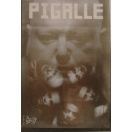 Poster Pigalle