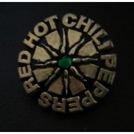 Pin's [Alchemy/Poker] Red Hot Chili Peppers