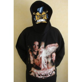 Light sweat shirt Angra