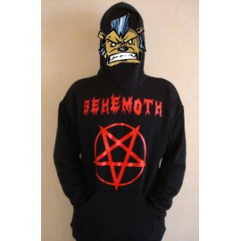Light sweat shirt Behemoth