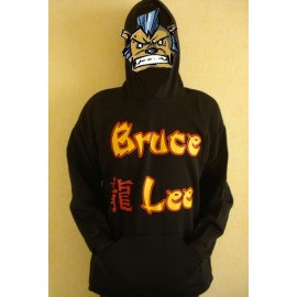 Light sweat shirt Bruce Lee