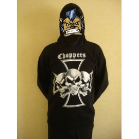 Light sweat shirt Choppers