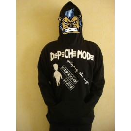 Light sweat shirt Depeche Mode