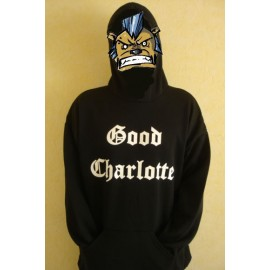 Light sweat shirt Good Charlotte