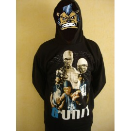 Light sweat shirt G Unit