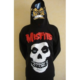 Light sweat shirt Misfits