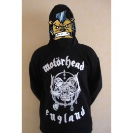 Light sweat shirt Motörhead