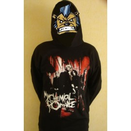 Light sweat shirt My Chemical Romance