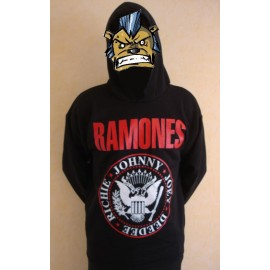 Light sweat shirt Ramones