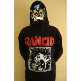 Light sweat shirt Rancid