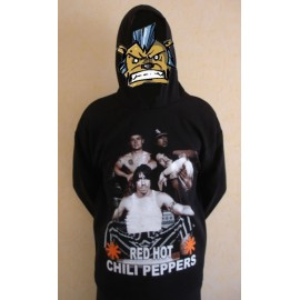 Light sweat shirt Red Hot Chili Peppers