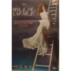 Affiche Mylène Farmer