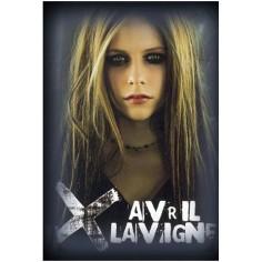 Ardoise Avril Lavigne