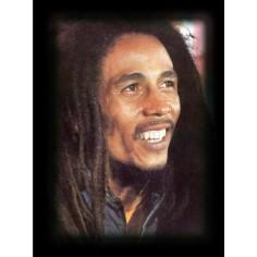 Ardoise Bob Marley