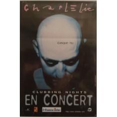Affiche Charlélie Couture
