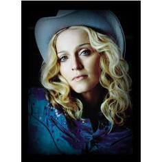 Slate Madonna