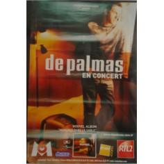 Poster De Palmas