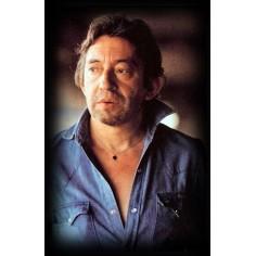 Slate Serge Gainsbourg