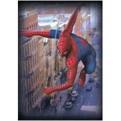 Ardoise Spiderman