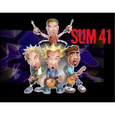 Slate Sum 41