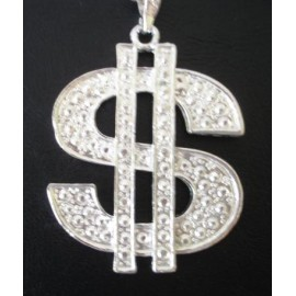 Necklace Dollar
