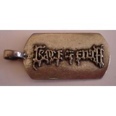 Pendant Cradle of Filth