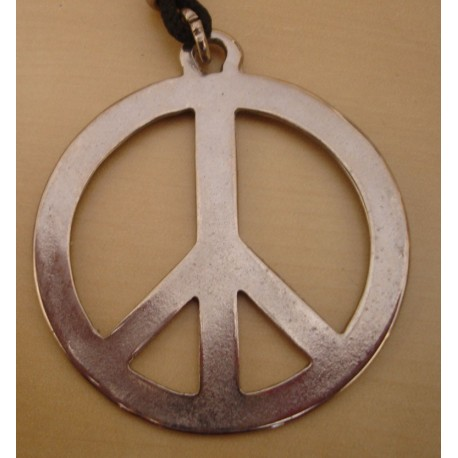 Pendant Peace and Love