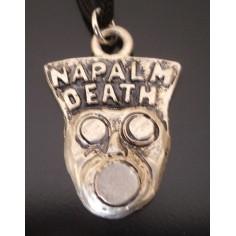 Pendentif Napalm Death
