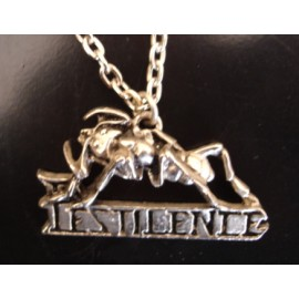 Pendant [Alchemy/Poker] Pestilence